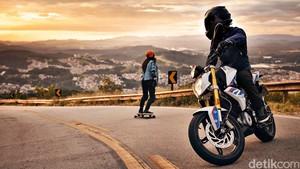 Ini Harga BMW Motorrad G 310 R