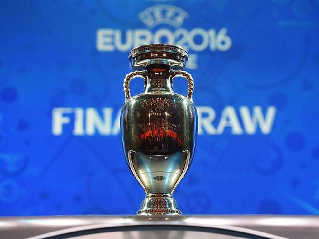 Eksklusivitas Piala Eropa 2016
