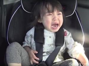 Mau Coba? Nissan Buat Lagu Agar Anak Tidak Rewel di Mobil