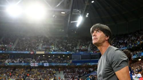 Loew Konsentrasi Pada Piala Dunia 2018