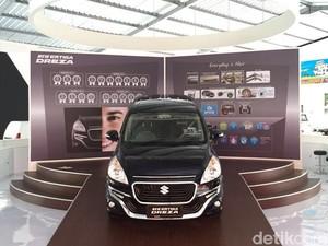 Suzuki Kawal Perjalanan Mudik Konsumen dengan Beragam Fasilitas