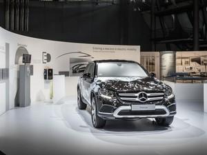 Ini Tanggapan Mercedes-Benz Soal Brexit