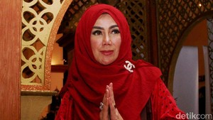 Amy Qanita Beri Wejangan ke Raffi dan Nagita Soal Isu Ayu Ting Ting