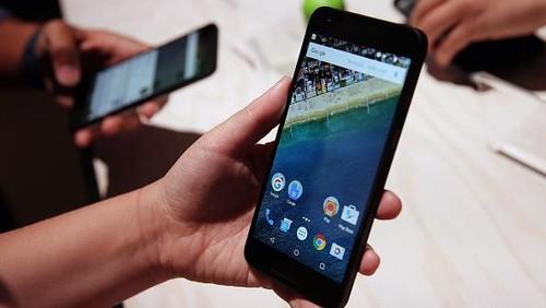 Jadwal Peluncuran HTC Nexus Terungkap