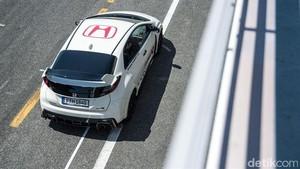 Honda Kembangkan Teknologi Asisten Pribadi untuk Pengemudi