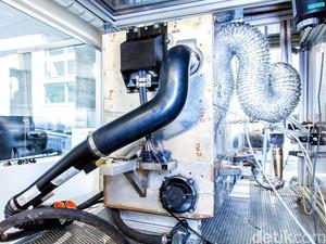 Ini Keunggulan Teknologi Mobil Bio-etanol yang Diklaim Nissan