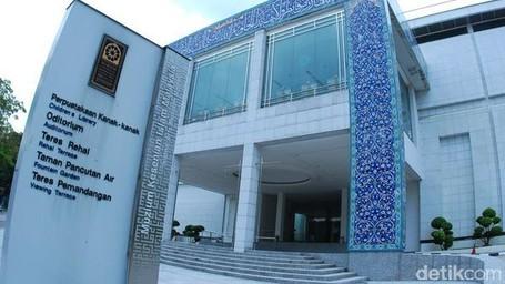 Malaysia Punya Museum Islam Terbesar Di Asia Tenggara