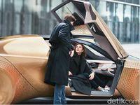 3 Mobil Masa Depan Buatan BMW Group