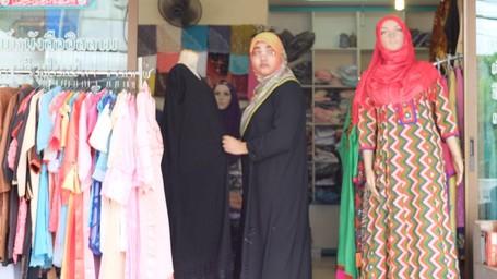 Lorong Banhaw, Geliat Warga Muslim Di Chiang Mai