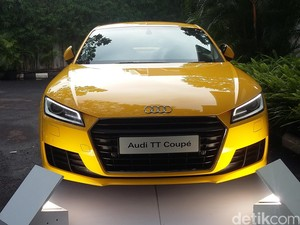 Ini Keuntungan Tukar Mobil Bekas dengan Audi