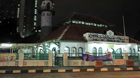 Mengenal Kawasan Little Arab Di Ibukota Jakarta