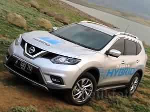 Produsen Mobil Harap Pajak Mobil Hybrid Bisa Diturunkan