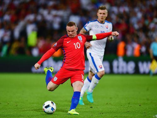 """""""Bandar Poker - Allardyce: Mou Akan Tentukan Posisi Bermain Rooney"""""""
