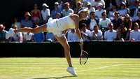 Terlalu Terbuka, Nike Tarik Pakaian Tenis Putri untuk Wimbledon