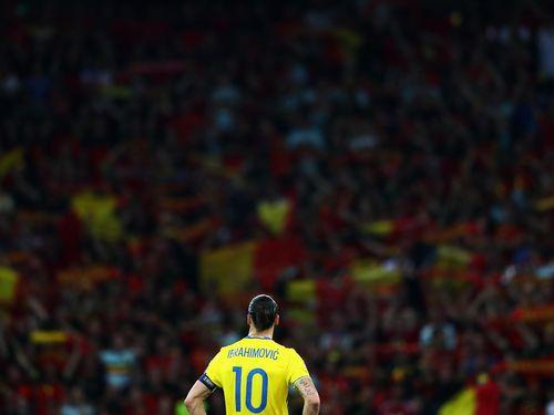 Ibrahimovic Masih Bisa Meraih Banyak Hal di Level Klub
