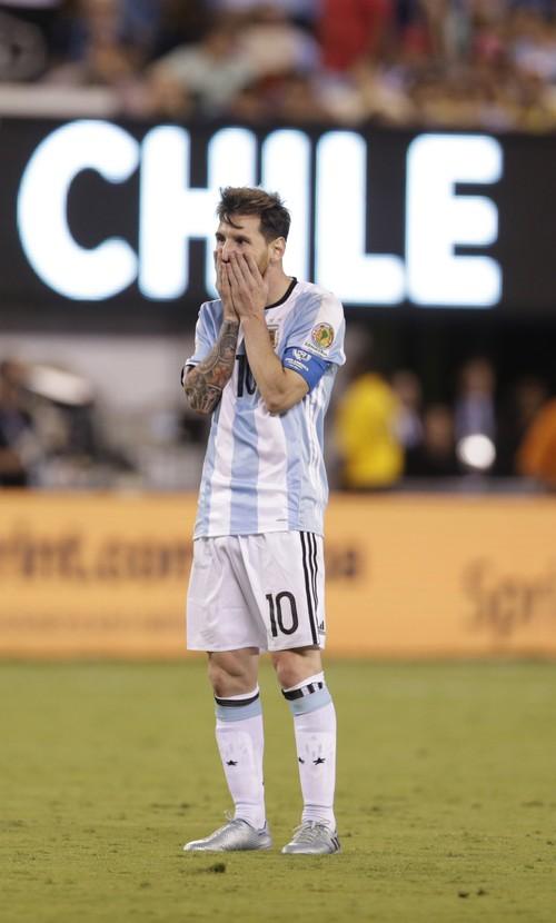 """Bandar Bola - Argentina Sudah Gagal Di Final Tiga Kali"""