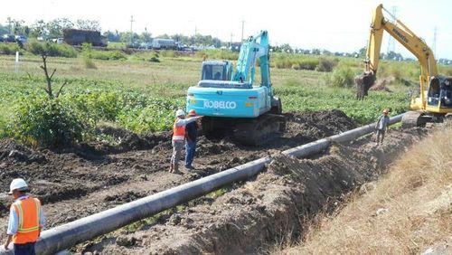 PGN Genjot Pembangunan Infrastruktur Gas Bumi Untuk Kembangkan Wilayah Baru