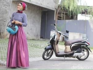 Mudik Pakai Sepeda Motor, Amankah?