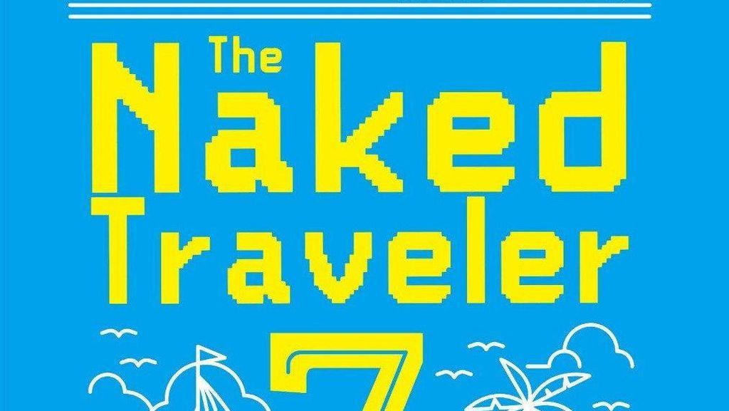 Trinity Lanjutkan Kisah Petualangan di 'The Naked Traveler 7'