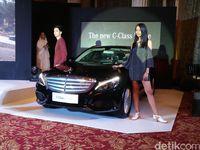 Ini Profil Mercedes-Benz New C-Class Estate