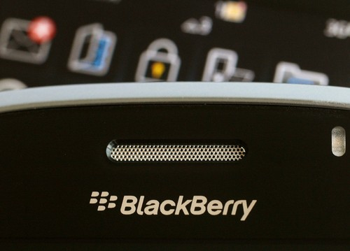 BlackBerry Siapkan Android Neon, Argon dan Mercury