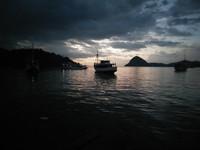 Kampung Ujung, Destinasi Wisata Kuliner Berlatar Sunset di Labuan Bajo