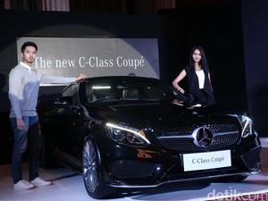 Mercedes-Benz Siapkan 2 Sedan Terbaru Lagi di GIIAS 2016