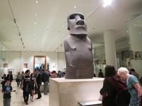British Museum di London: Sudah Keren, Gratis Pula!