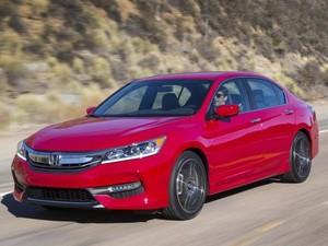 Honda Kenalkan Accord Sport Special Edition