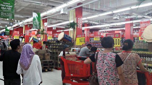 Beli 2 Gratis 1 di Promo Ramadan Transmart Carrefour