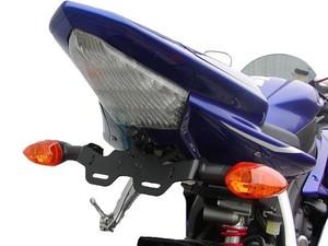 Beli Moge Yamaha R6, Gratis Paket Asesoris Seharga Satu Motor