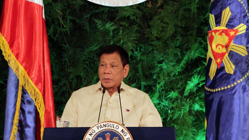 Melumpuhkan Abu Sayyaf Jadi Prioritas Utama Presiden Duterte
