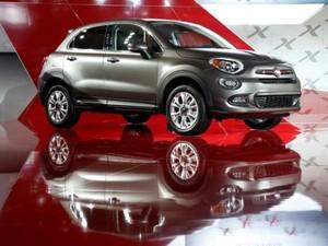 Fiat 500X Batal Diluncurkan Tahun Lalu, Ini Alasan Garansindo