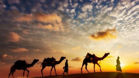Wisata Negeri Muslim Dunia, Karena Islam Rahmat Untuk Semesta