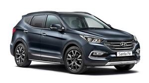 Hyundai Luncurkan Santa Fe Edisi Spesial