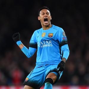 Neymar Resmi Perpanjang Kontrak dengan Barca Sampai 2021