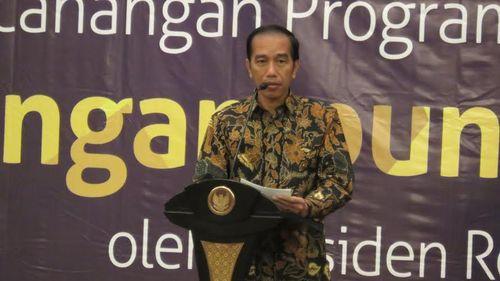 Jokowi, Tax Amnesty, dan Kebutuhan Infrastruktur Rp 4.900 T