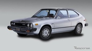 Tampang Honda Accord 40 Tahun Lalu di AS
