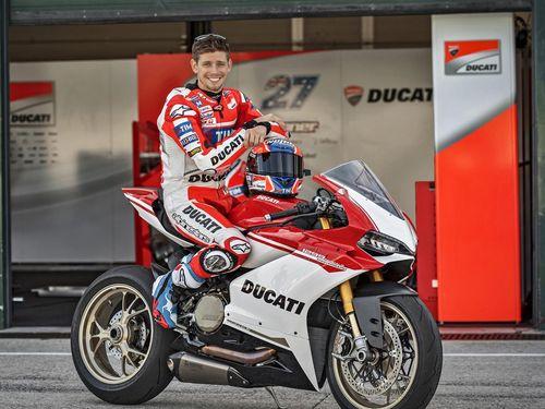 Maaf, Ducati Tidak Akan Dijual