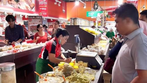 Memasak Lebih Praktis dengan Aneka Bumbu di Transmart Carrefour
