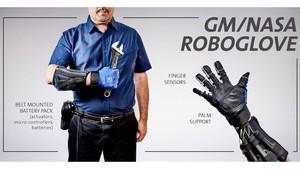 Pekerja di Pabrik General Motors Bakal Pakai Sarung Tangan Canggih
