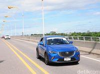Mengenal Kecanggihan Mazda CX-3 Lebih Dekat