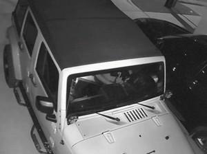 Jeep Wrangler Ini Dicuri Pakai Laptop