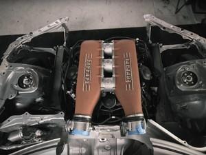 Sadis, Toyota 86 Ini Akan Dibekali Mesin Ferrari, JDM Plus IItalian Supercar