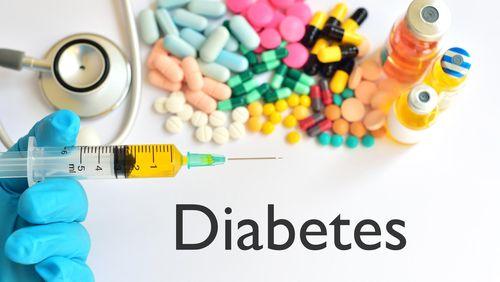 Menkes: Kena Diabetes, Efeknya Bisa Ke Gigi, Ginjal Hingga Jantung