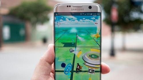 Mencari Ponsel Ideal untuk Berburu Pokemon