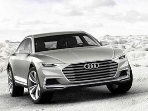 Q8 Bakal Jadi SUV Mewah Terbaru Audi