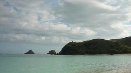 Selain Ke Tanjung Aan, Coba Juga Ke Pantai Seger Di Lombok