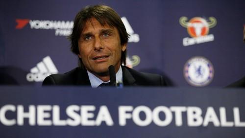 """""""Bandar Bola - Target Conte Di Musim Pertamanya Bersama Chelsea"""""""