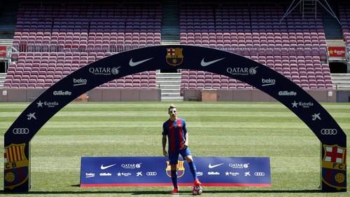 """""""Bandar Bola - Barcelona Masih Akan Datangkan Pemain Lagi"""""""